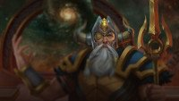 Odin: Protector of the Realms