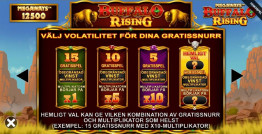 Freespins-val