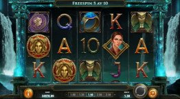 Shield of Athena Freespins