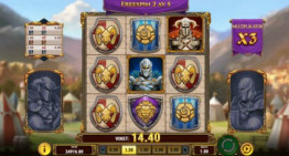 Queen's Day Tilt Freespins