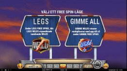 ZZ Top slot Free Spins