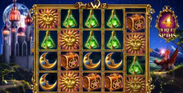 The Wiz Freespins