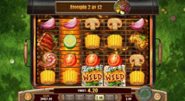 Sizzling Spins Freespins
