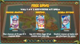 Hoter Yet-Way Free Spins