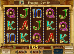 Book of Dead Freespins