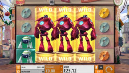 BigBot Wilds