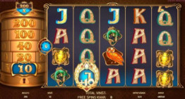 Turn Your Fortune Freespins