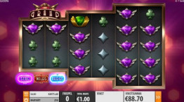 The Grand Freespins