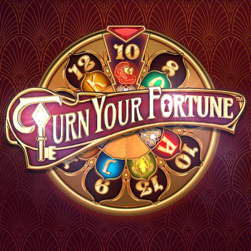 Turn Your Fortune Rtp