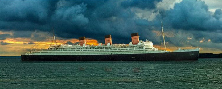 Mr Green Queen Mary