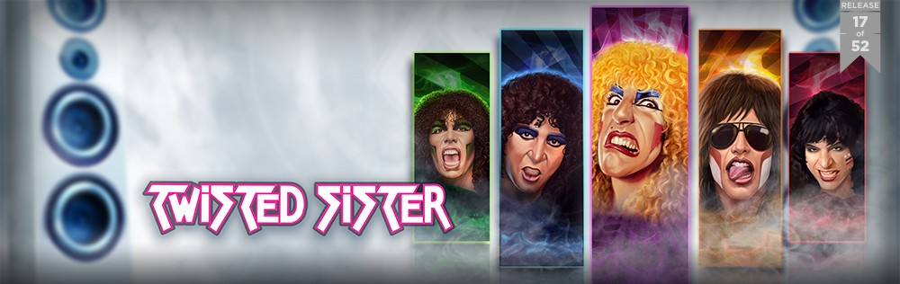 Twisted Sister (Play'n GO)