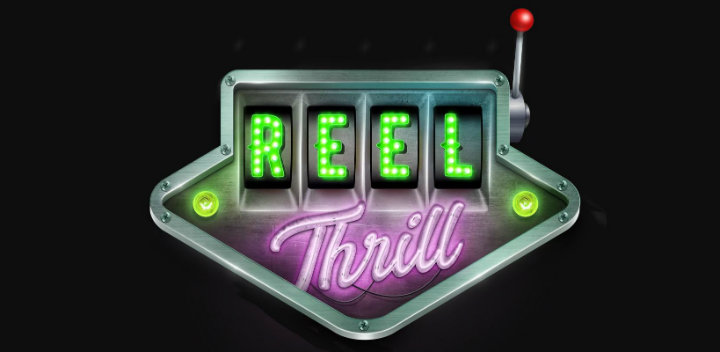 Mr Green Reel Thrills